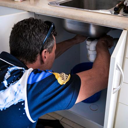 Kitchen Plumbing Parkwood